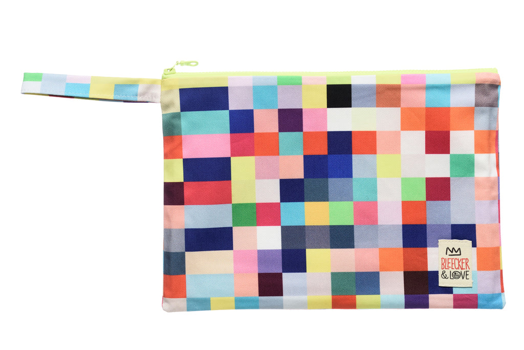 Bleecker Bag | PIXEL MULTI