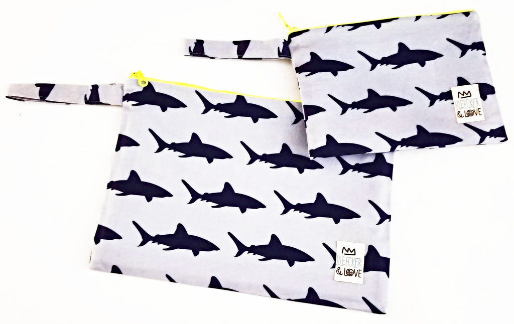 Bleecker Bag | SHARK