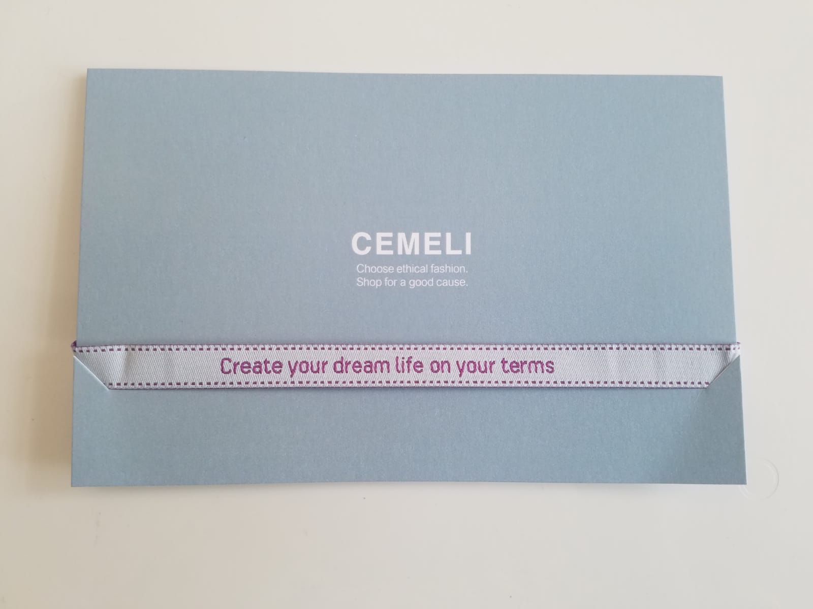 'Create Your Dream Life On Your Terms'
