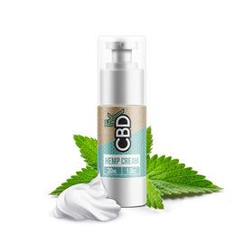 CBDfx Full-Spectrum CBD Cream