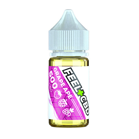 Grape Ape CBD Vape Oil - Feel CBD Vape Juice