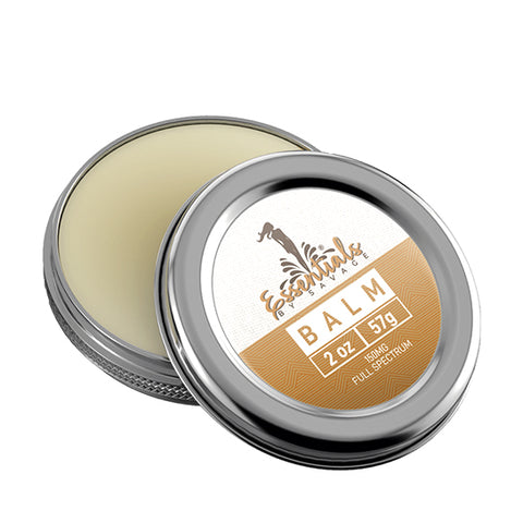 Full Spectrum CBD Balm - Savage CBD