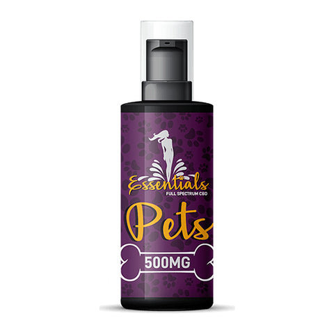 Full Spectrum Pet Food Spray by Savage CBD