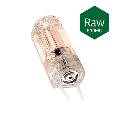 Spiro CBD Replacement Pod (Raw)