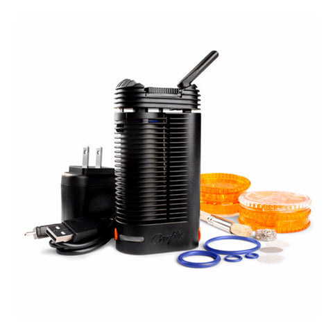 Crafty Portable Vaporizer by Storz & Bickel