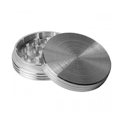 2 Piece Grindhouse Herbal Grinder