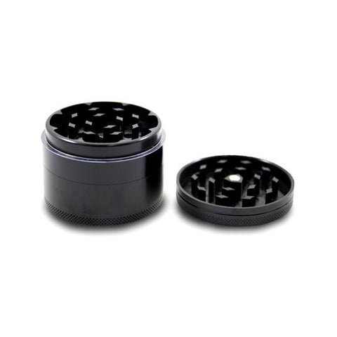 4 Piece Herbivore Herbal Grinder - Medium