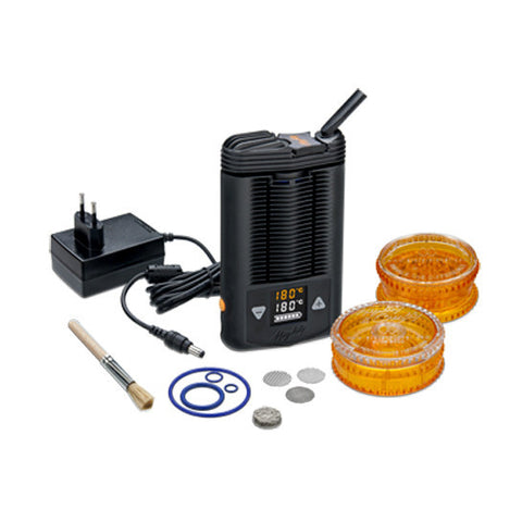 Mighty Portable Vaporizer by Storz & Bickel