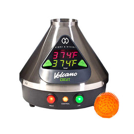 Volcano Digital Vaporizer by Storz & Bickel