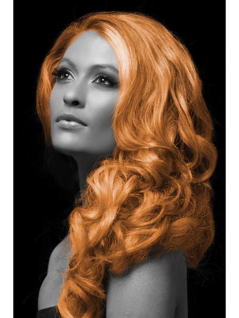 Hair Colour Spray, Orange
