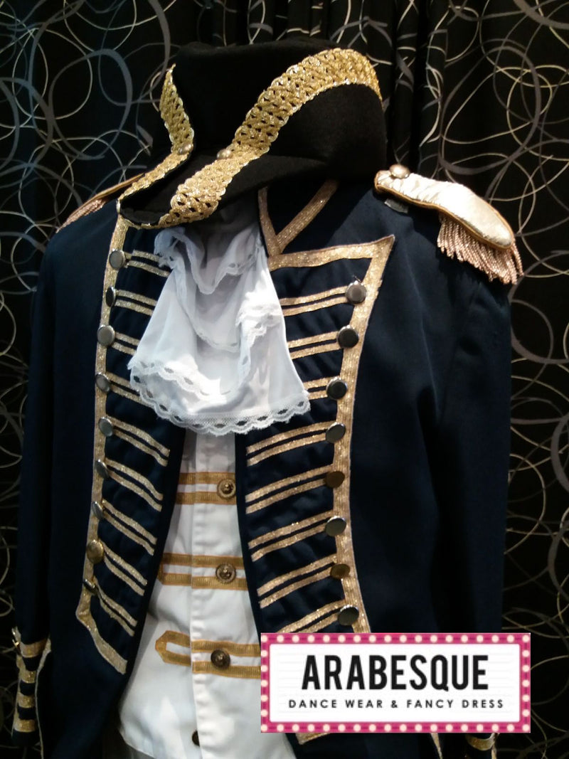 Costume Hire Adults Historical Arabesque Costumes