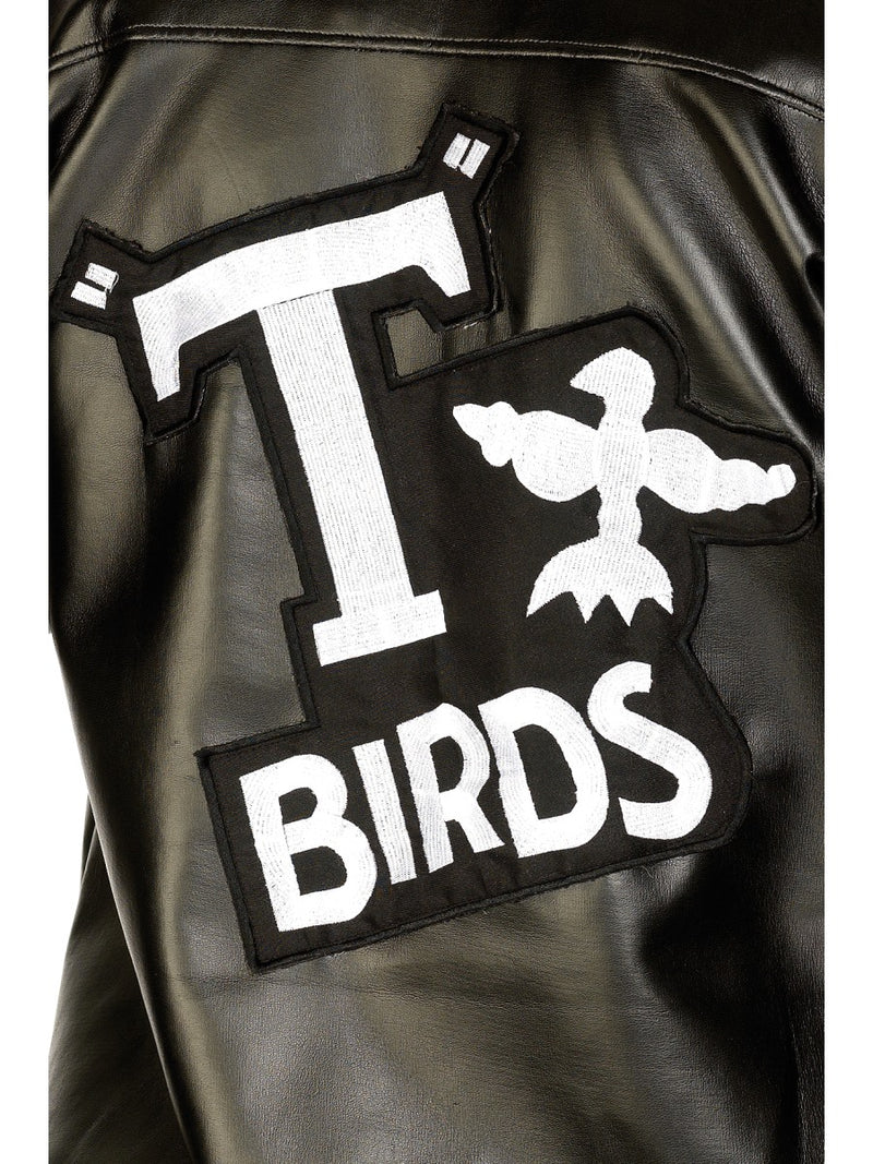 T-Bird Jacket, Black