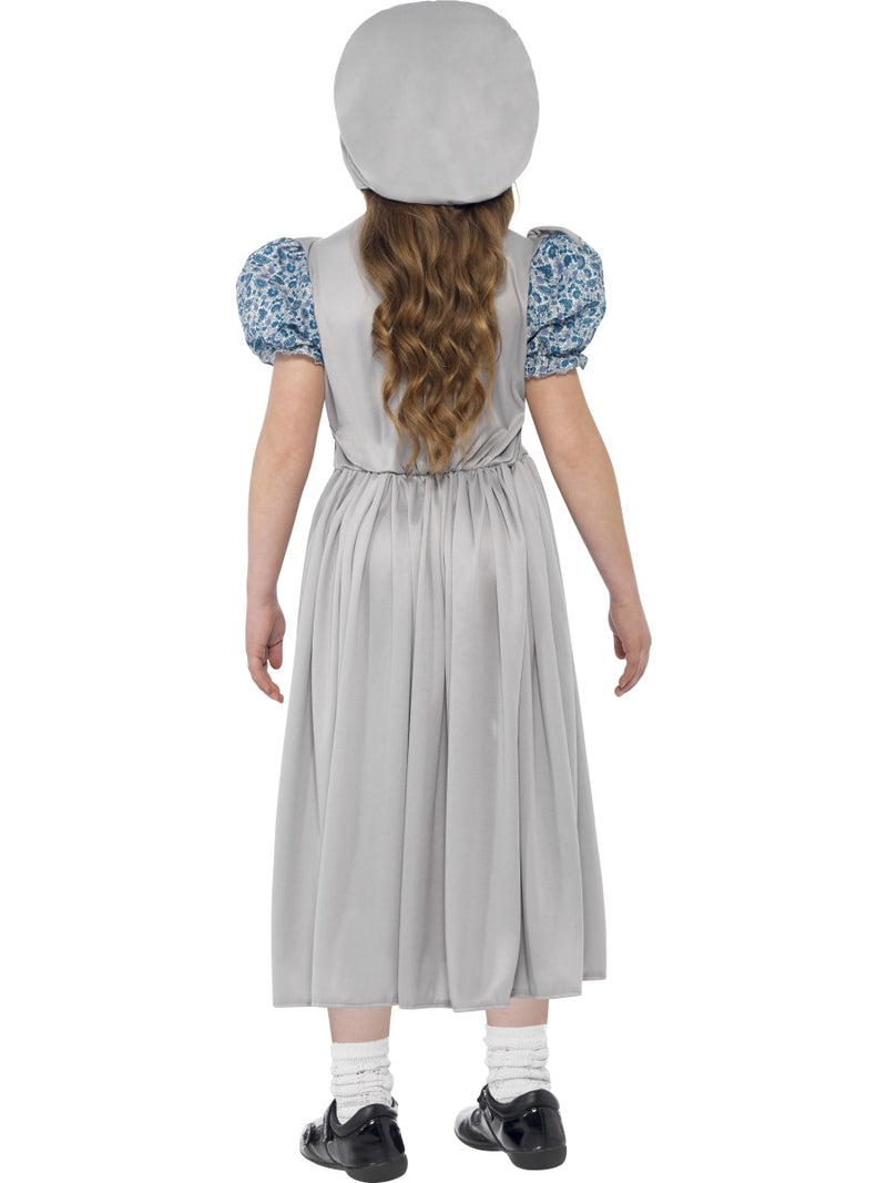Victorian School Girl Costume