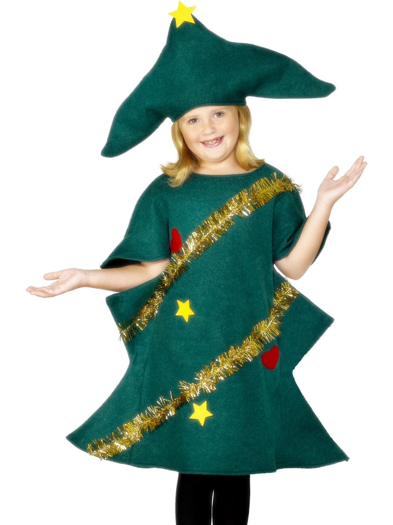 Christmas Tree Costume, Child