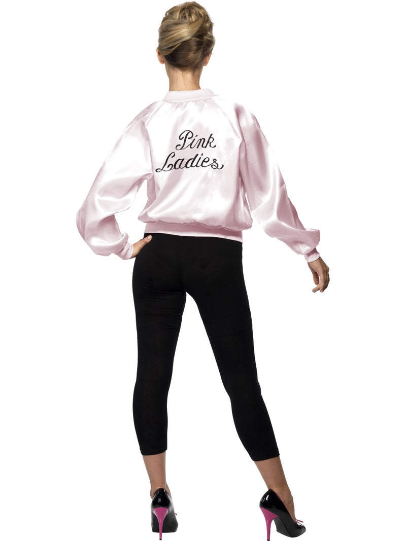Pink Lady Jacket, For Grease