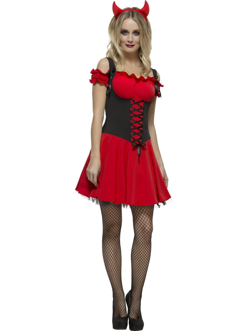 Fever Wicked Devil Costume