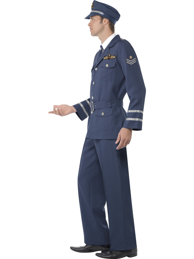 Ww2 Air Force Captain Costume