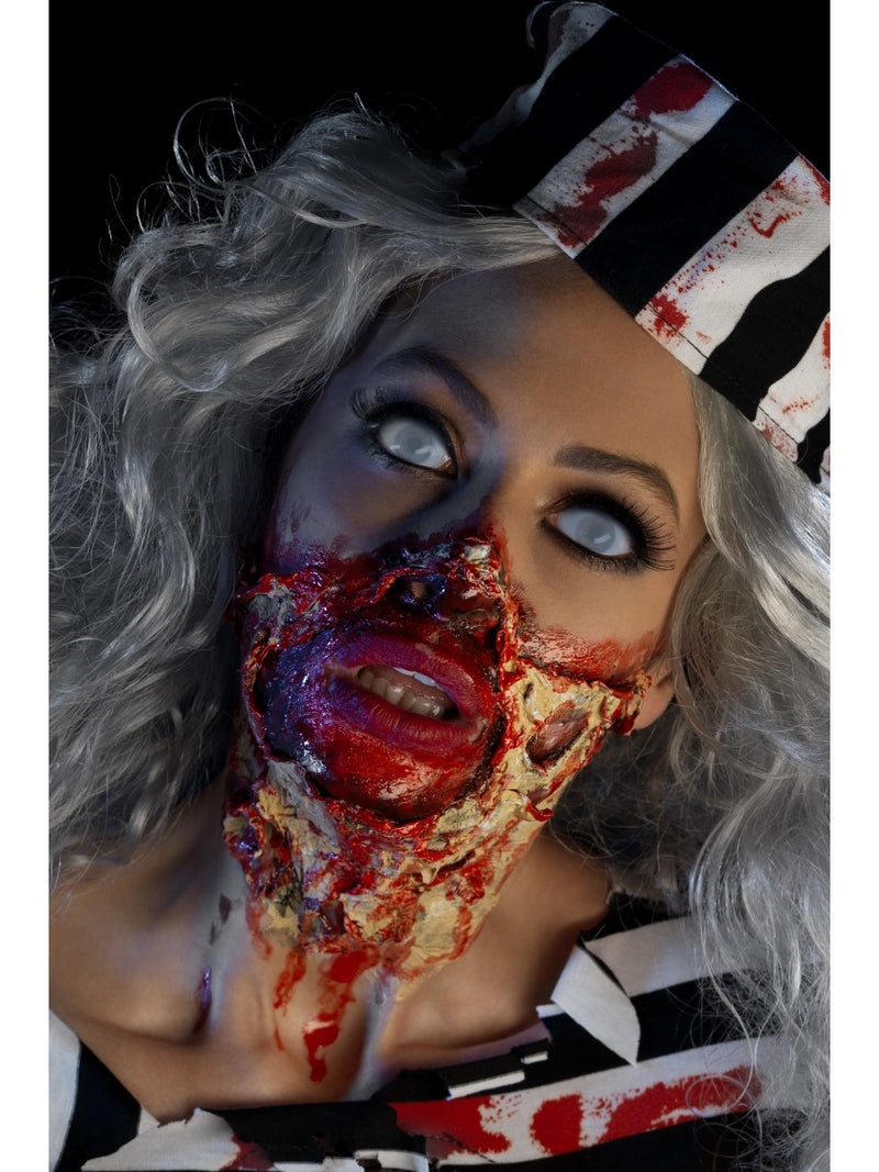 Zombie Liquid Latex, Ammonia Free