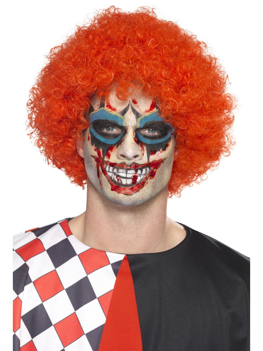 Twisted Clown Make-Up Kit