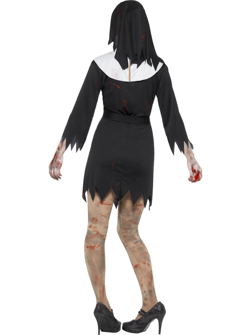Zombie Sister Costume