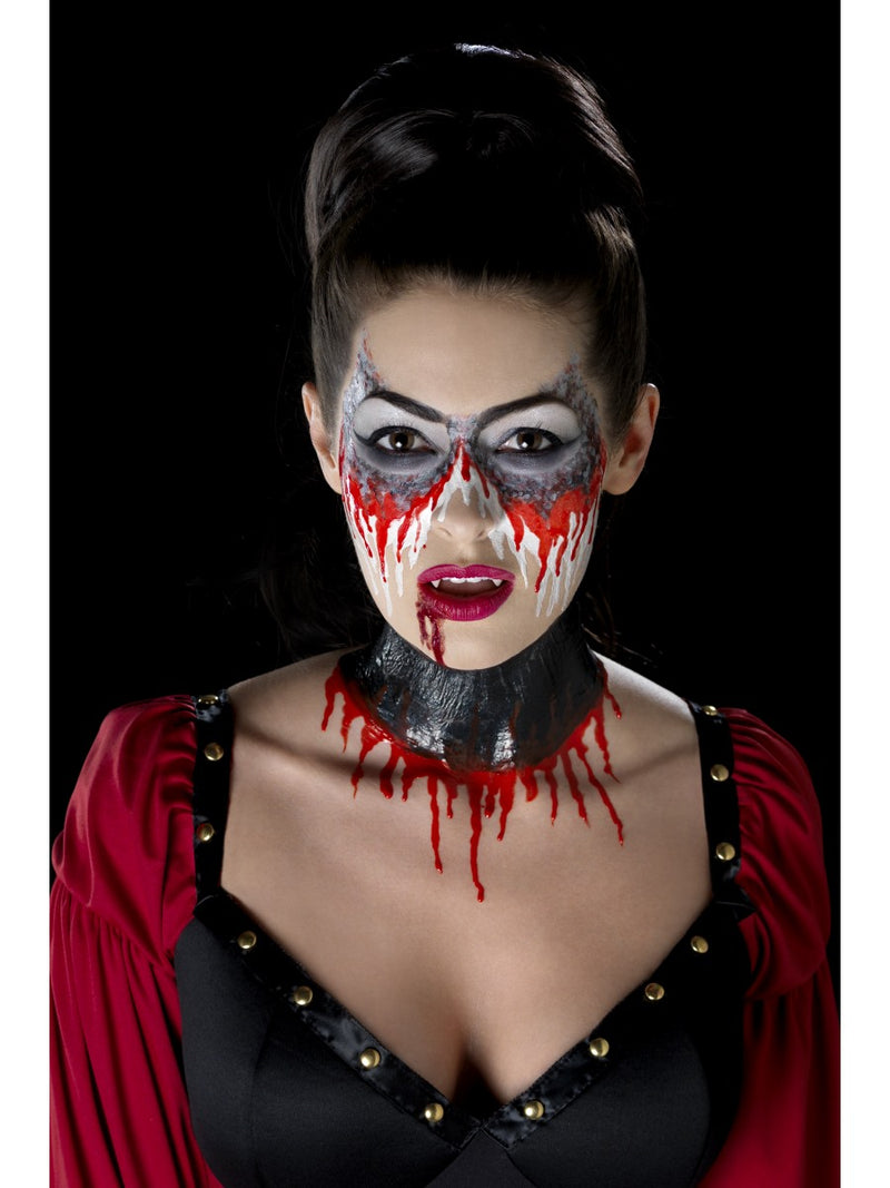 Vampire Liquid Latex Kit