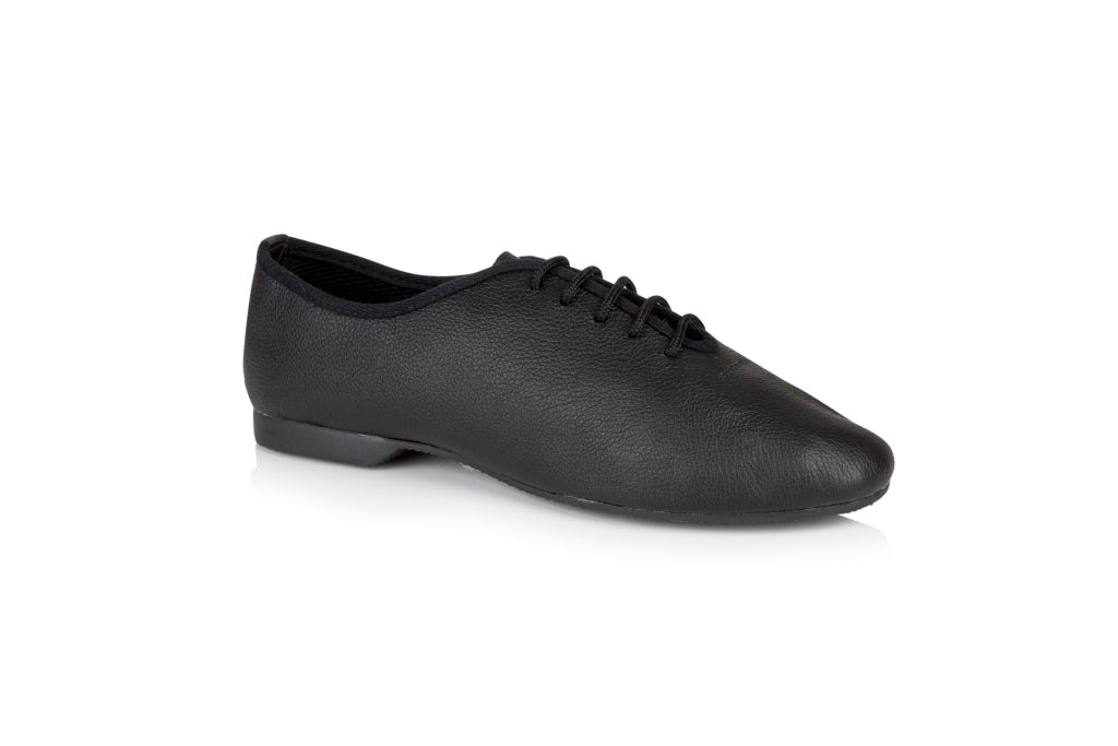Freed Reflex Jazz Shoe - Black