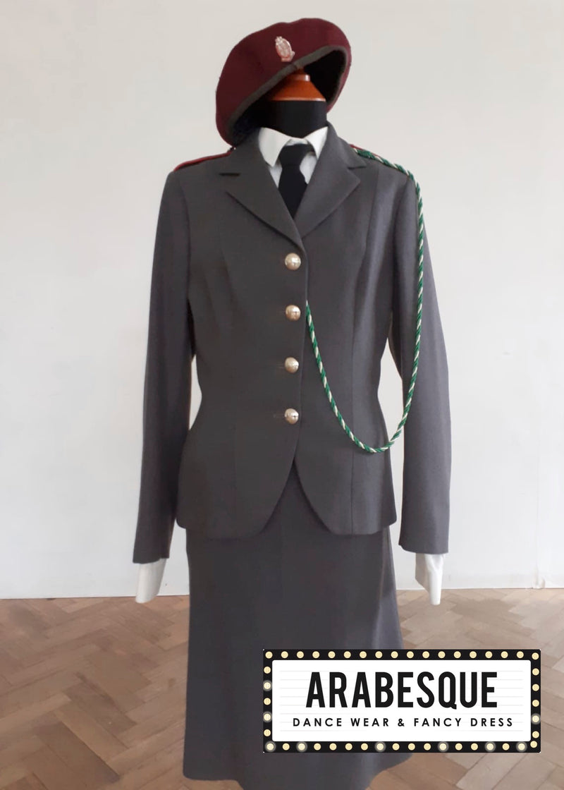 Ladies ATS Uniform (Auxiliary Territorial Service)