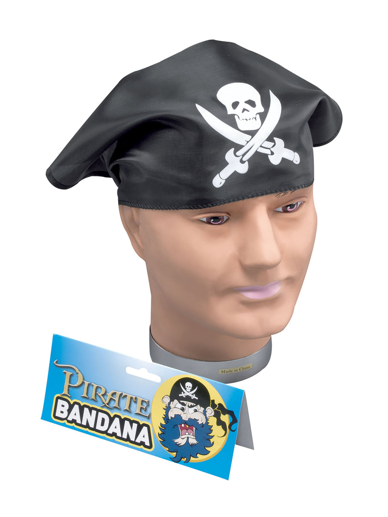 Pirate Bandana - BA146