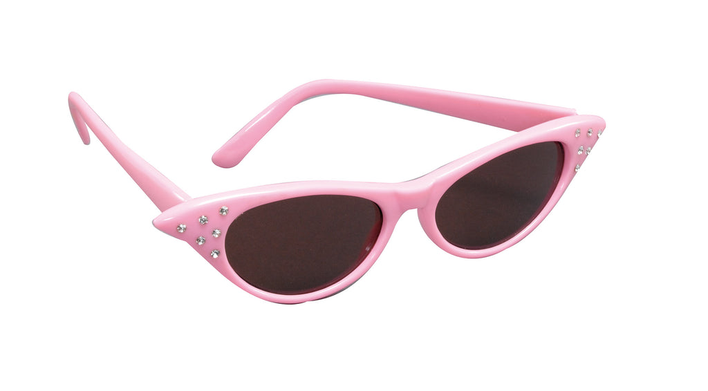 1950's Pink Sunglasses