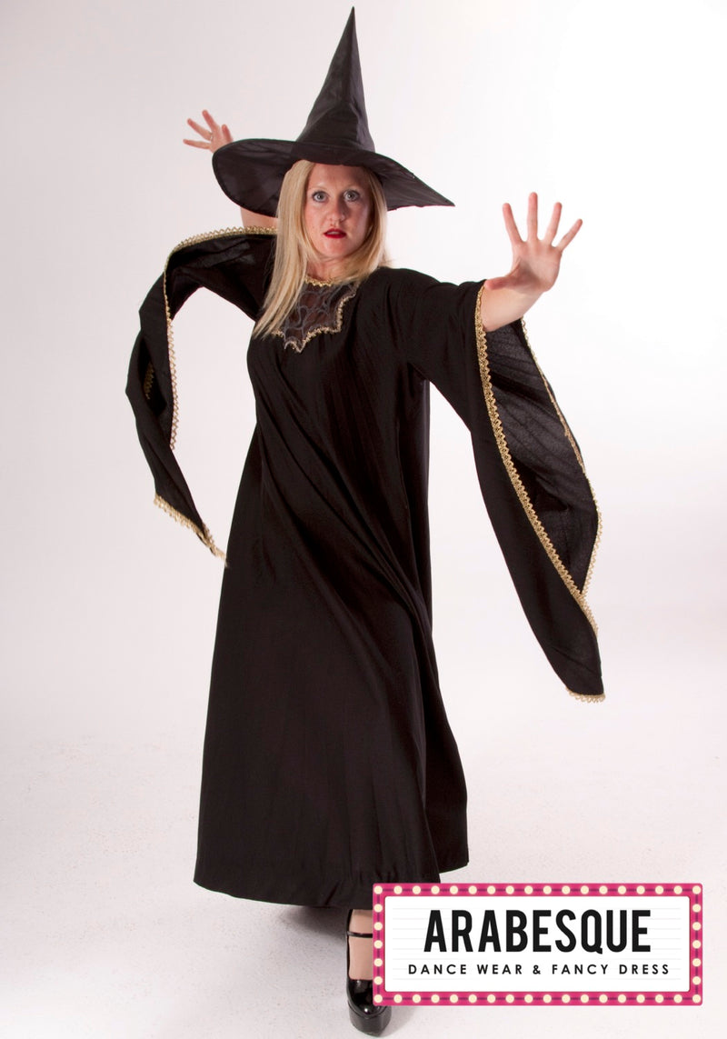Medieval Witch