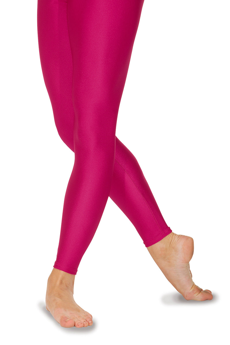 Roch Valley Footless Lycra Leggings