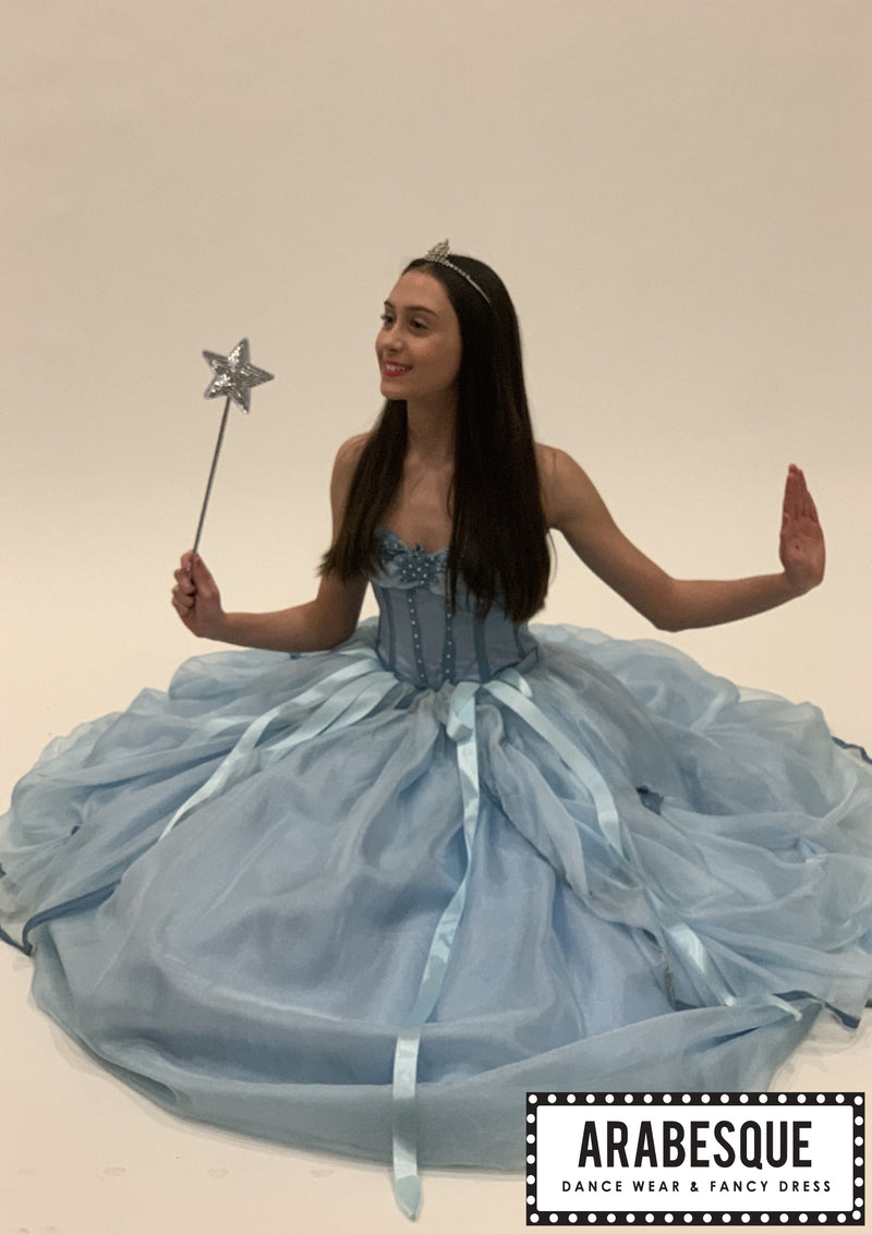 Blue Fairy | Hire | Costume