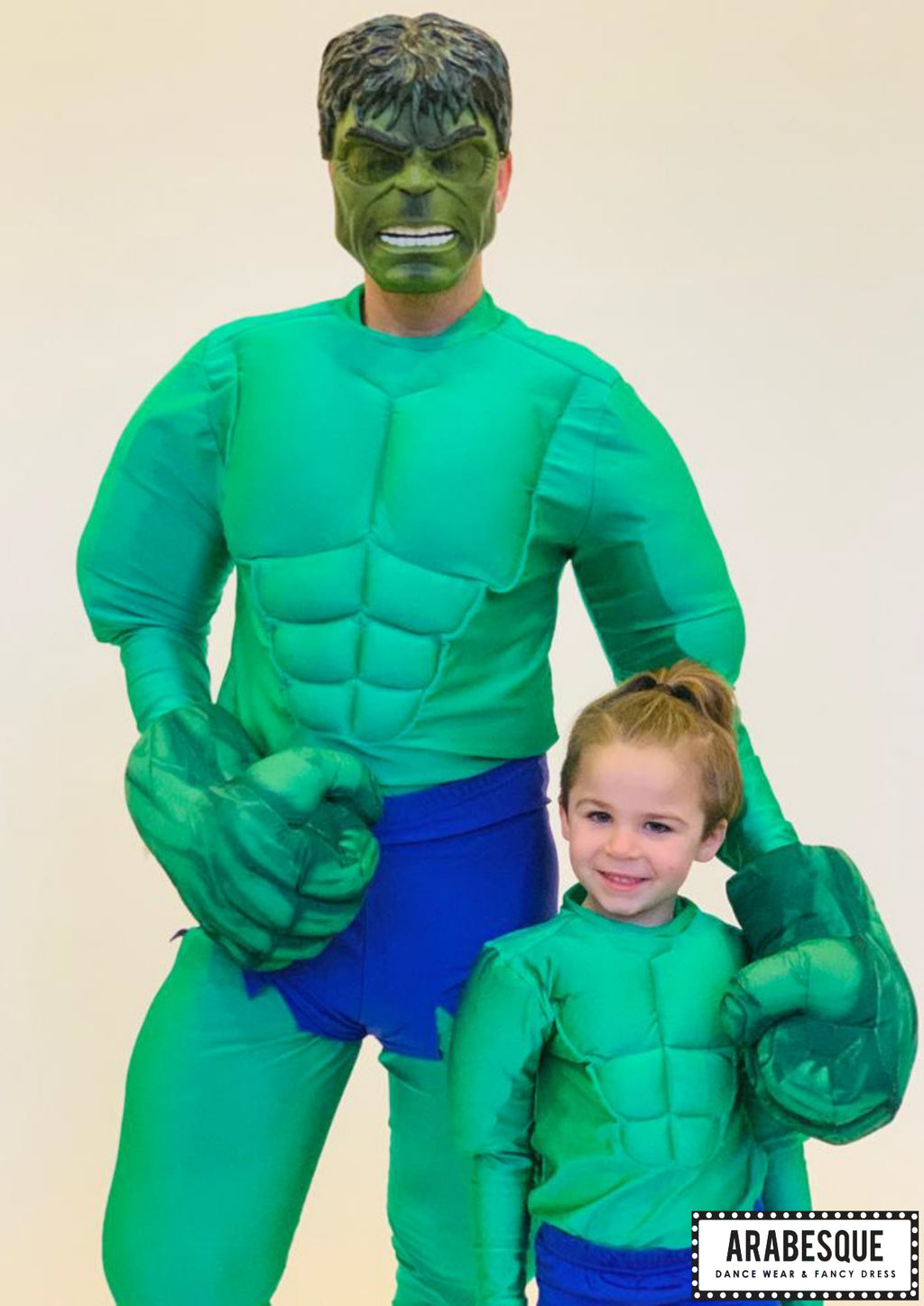 Hulk | Kid Hulk | Marvel | Costume | Hire