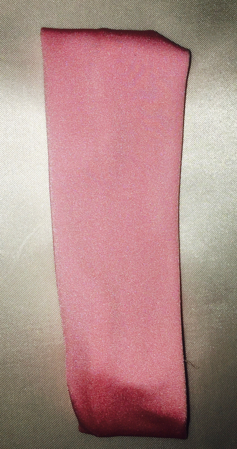Head Band - Pale Pink
