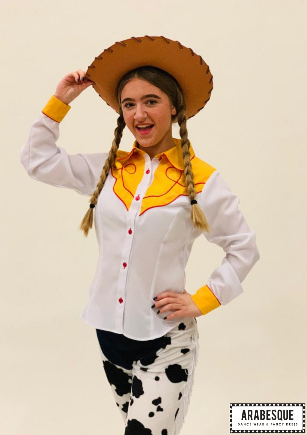 Jessie | Toy Story | Cowgirl | Costume | Hire
