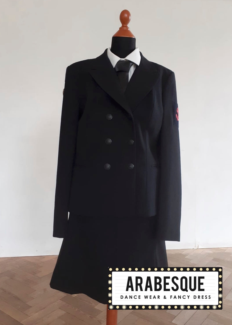 Ladies Royal Naval Service (WRN) Uniform
