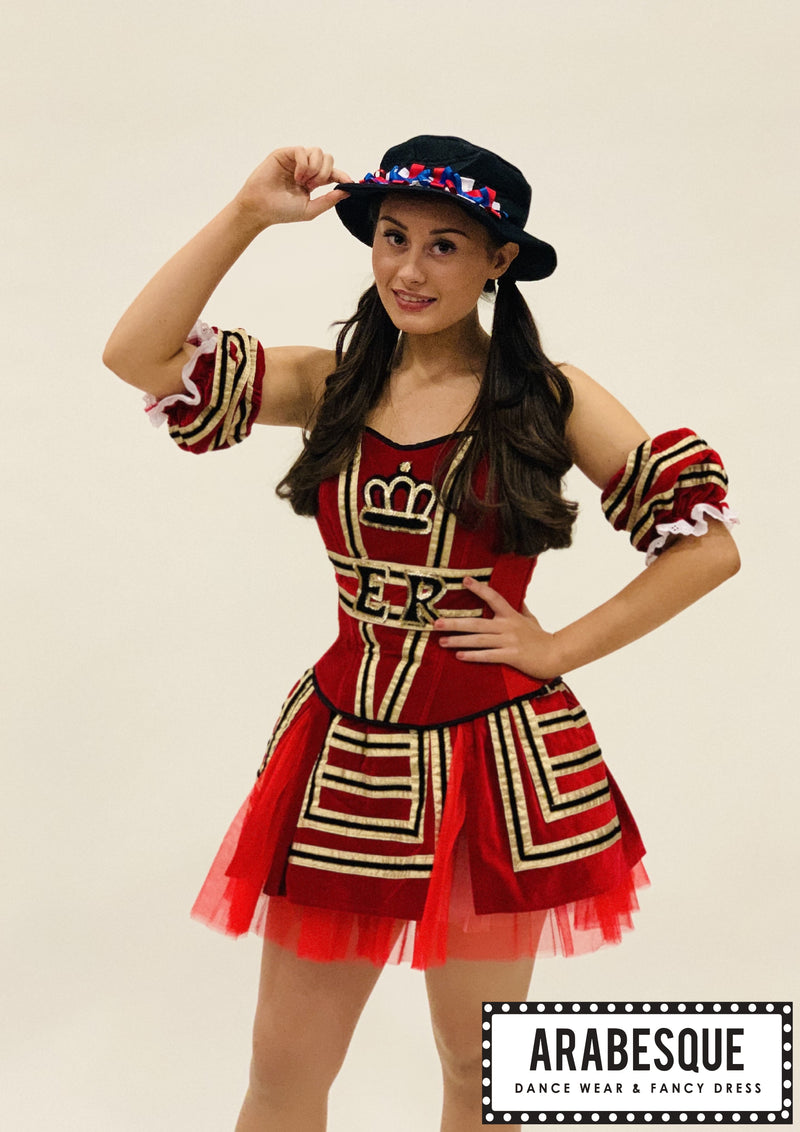 Beefeater | Ladies | Costume | Hire
