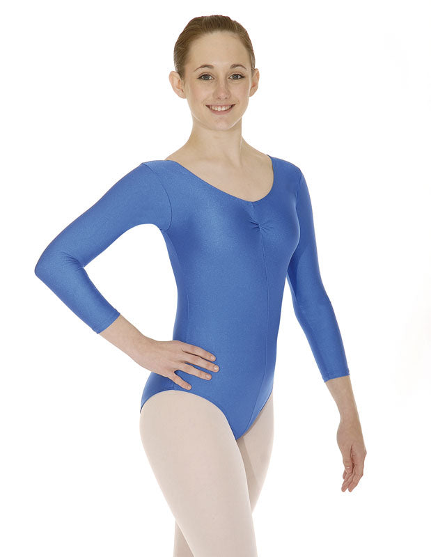 Roch Valley Long Sleeved Leotard