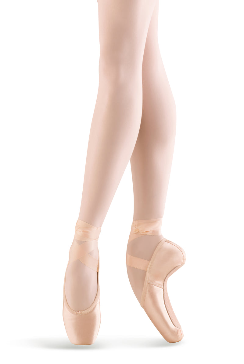 Bloch Whisper Pointe Shoe