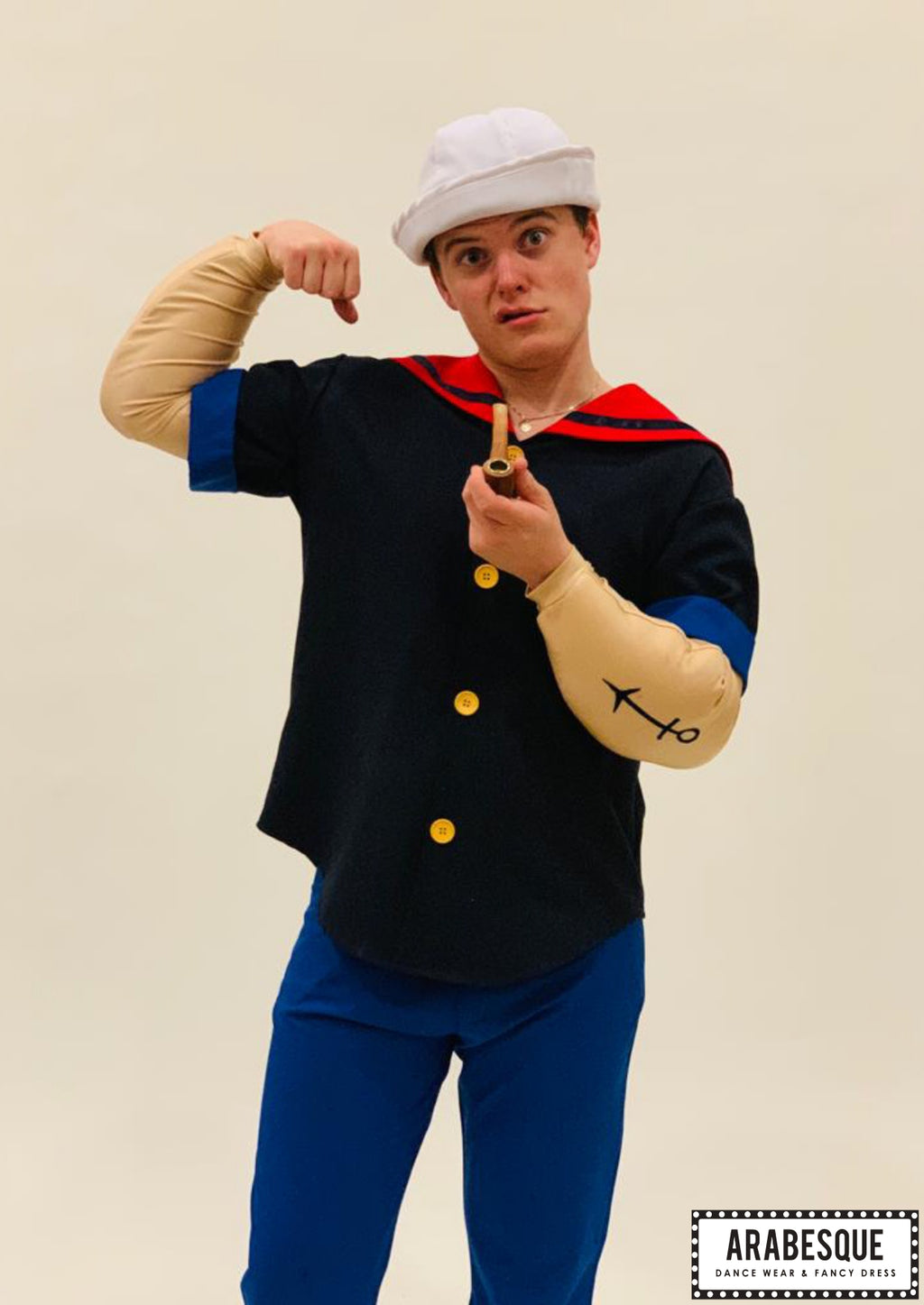 Popeye | Costume | Hire