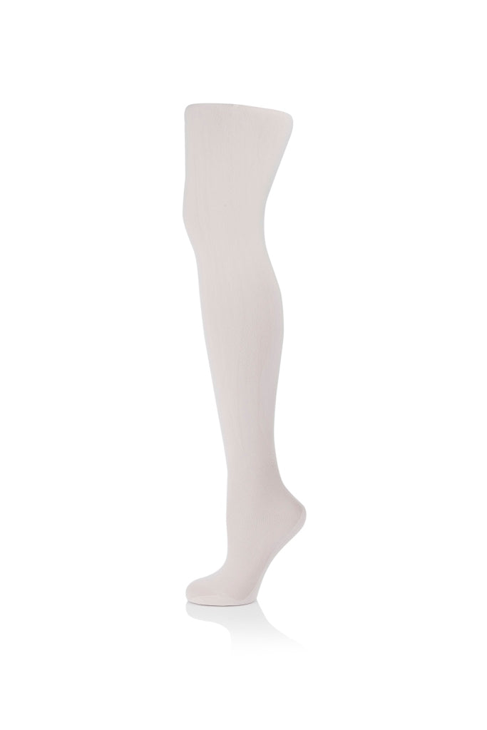 Freed Practice Ballet Tights - White