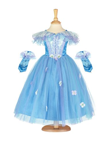 Princess Fleur - Cinderella Party Dress