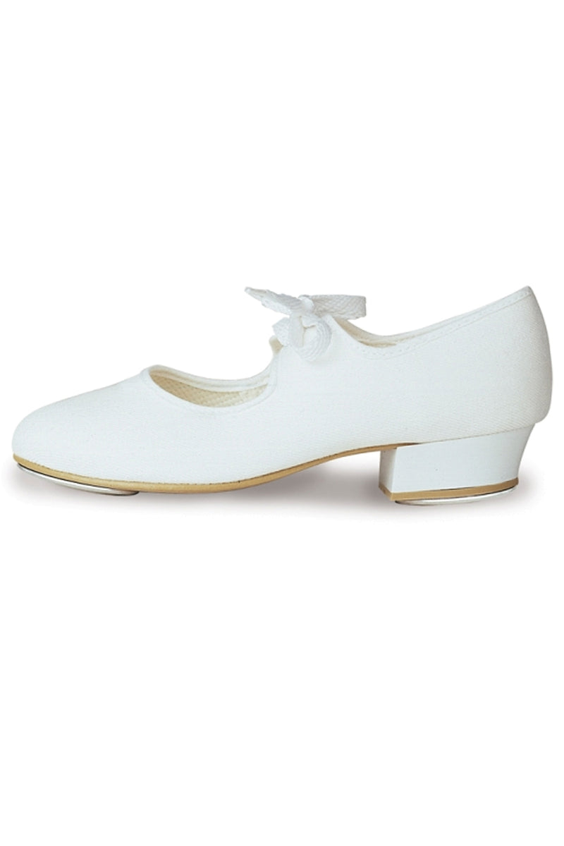 Roch Valley LHP Tap Shoe - White