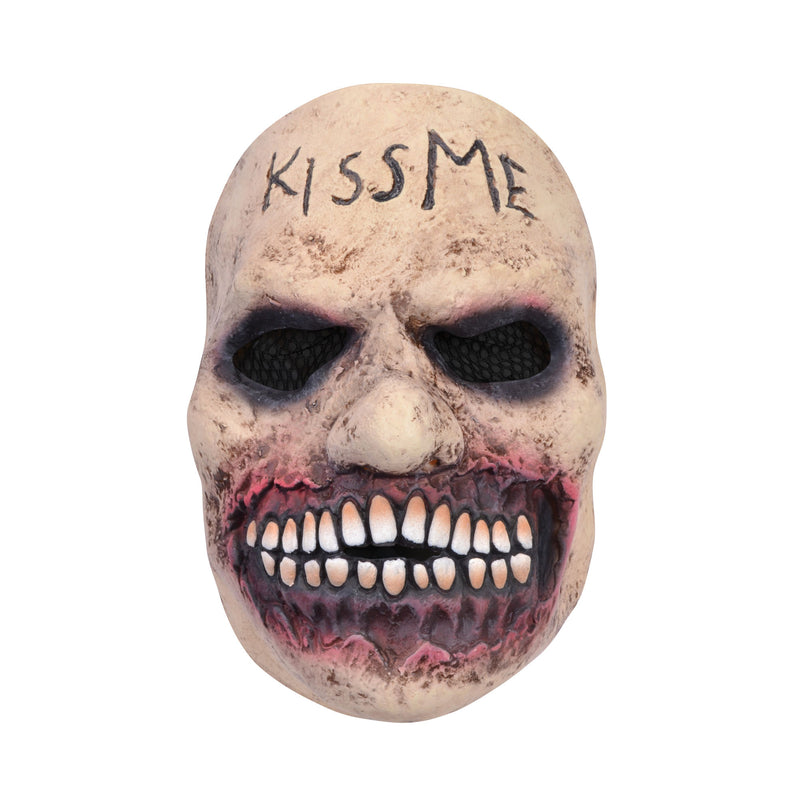Scary Kiss Me Mask