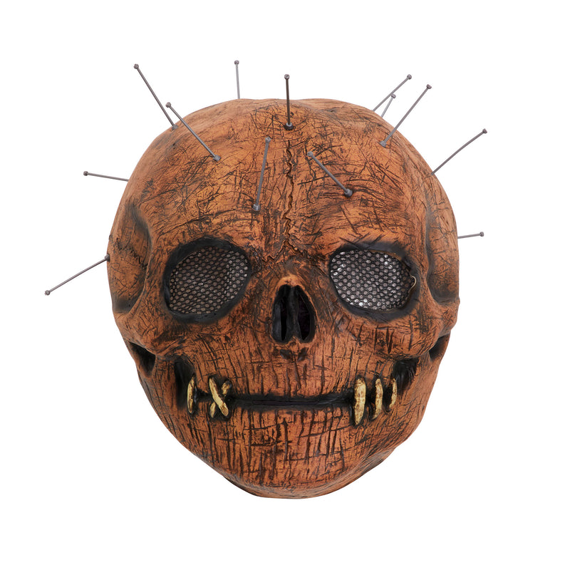 Skull Pin Head Mask