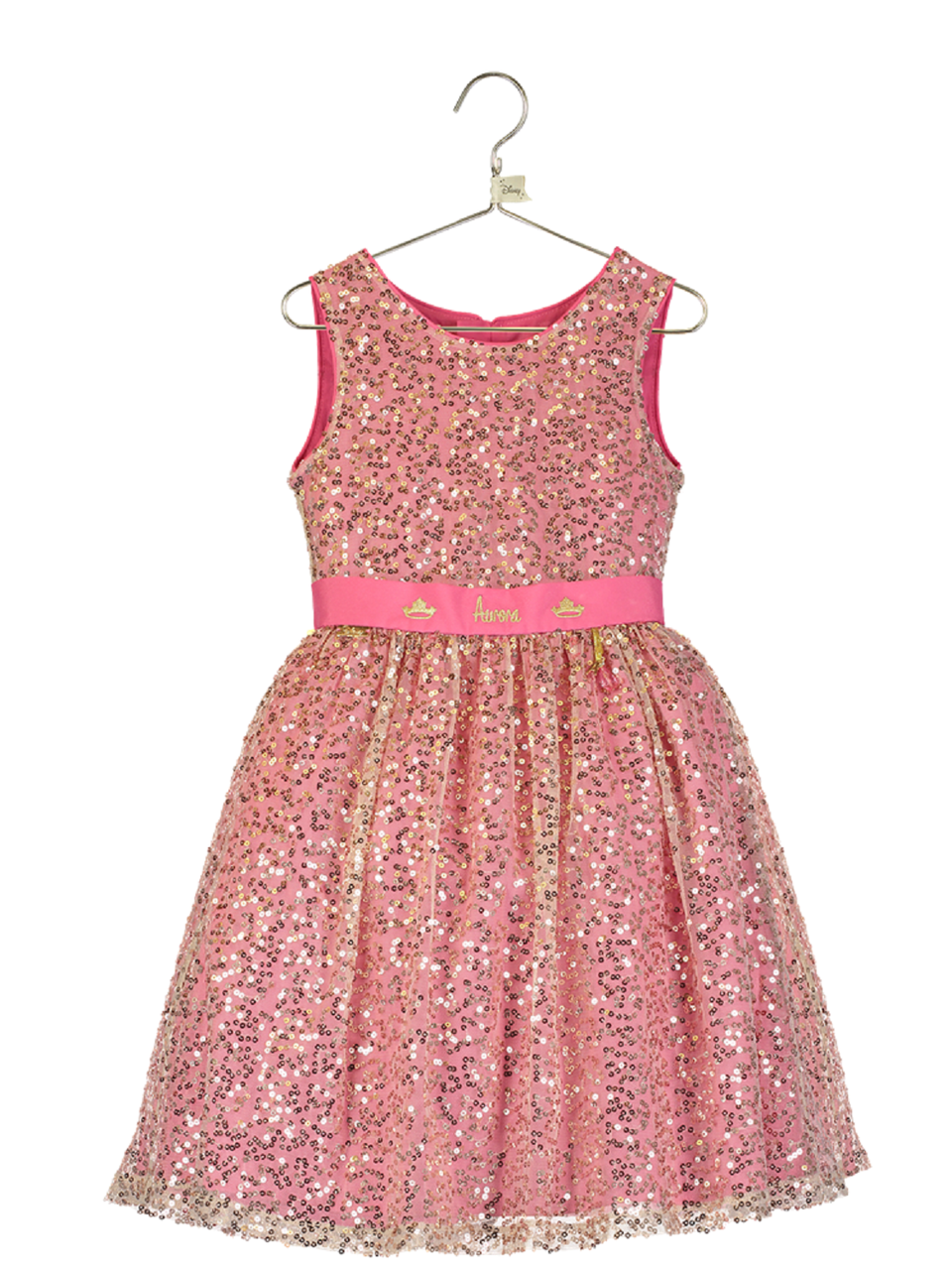 Sleeping Beauty Aurora - Party Dress