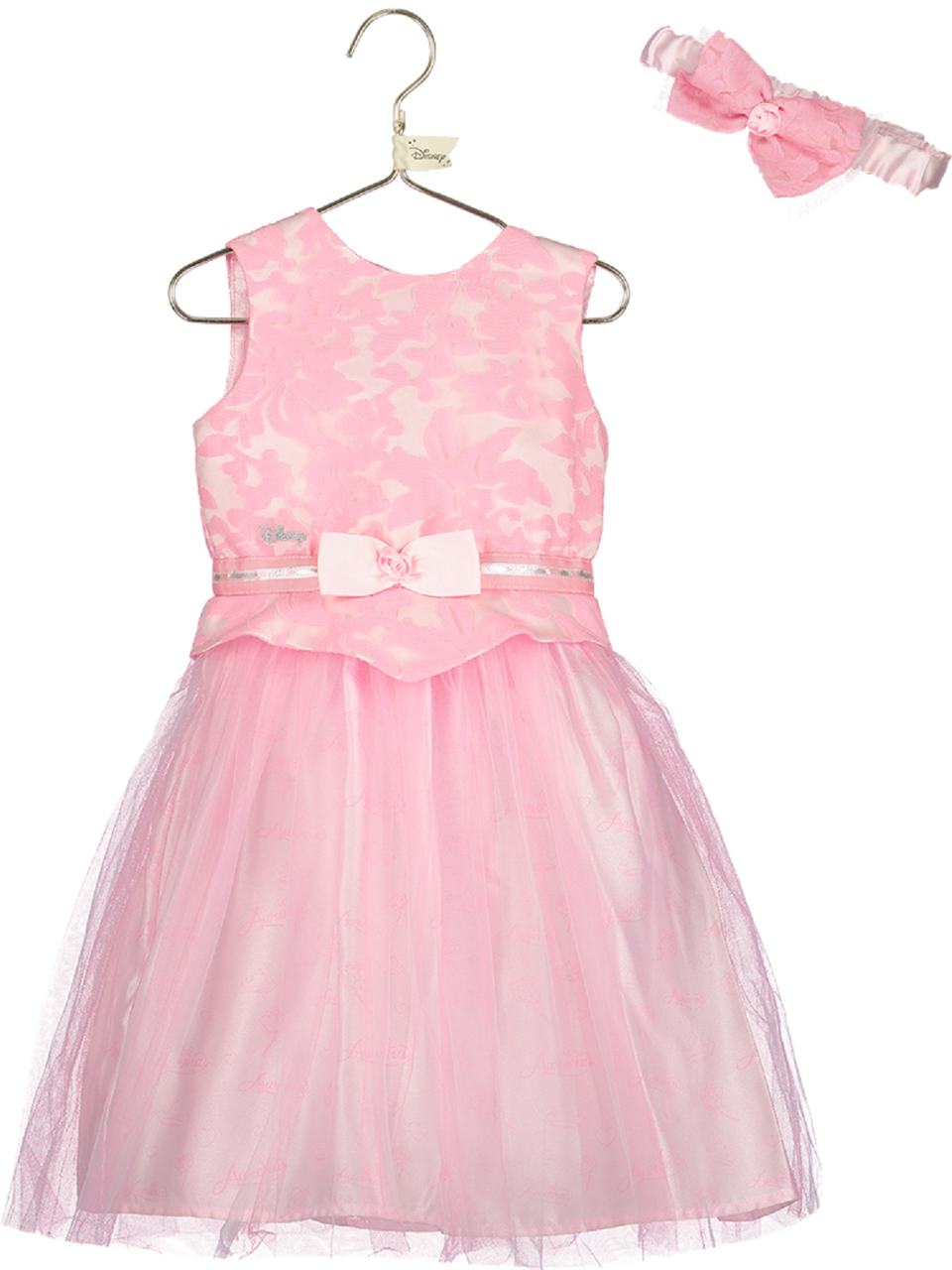 Sleeping Beauty Baby - Party Dress