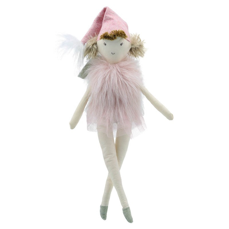 Ballerina - Pink - Wilberry - Gift - Front