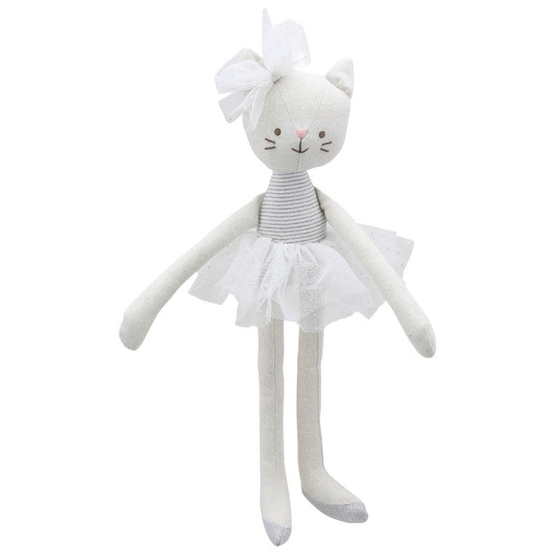 Cat Dancer - Wilberry Gift - Front