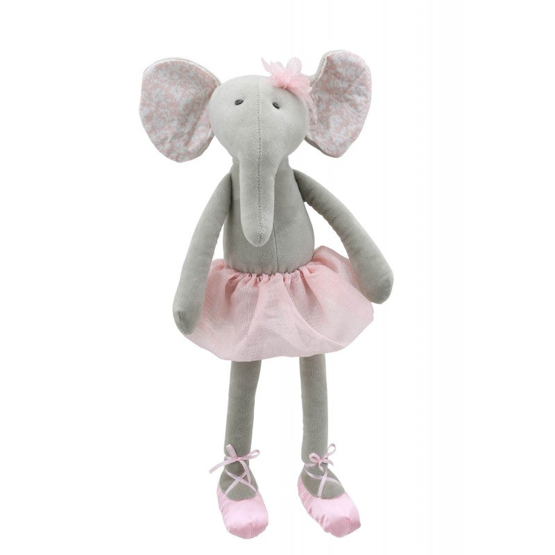 Elephant Dancer - Wilberry Gift - Front